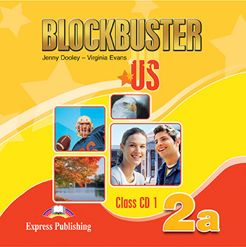 Blockbuster US 2a - Class Audio CD CD1