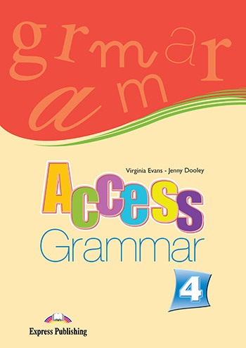 Access 4 - Grammar Book (EN)