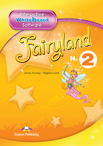 Fairyland 2 - Interactive Whiteboard Software