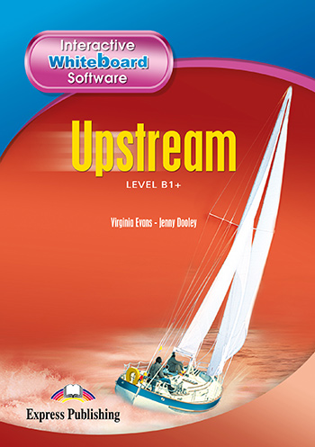 Upstream Level B1+ (1st Edition) - Interactive Whiteboard Software