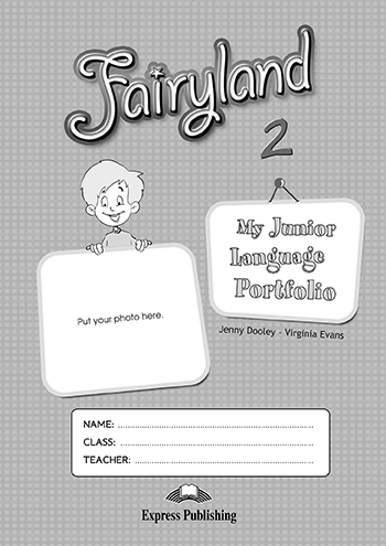 Fairyland 2 - My Junior Language Portfolio