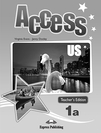 Access US 1a - Teacher's Edition