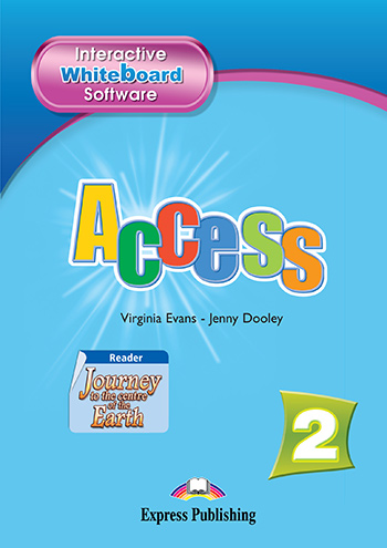 Access 2 - Interactive Whiteboard Software