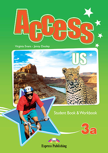 Access US 3a - Student Book & Workbook