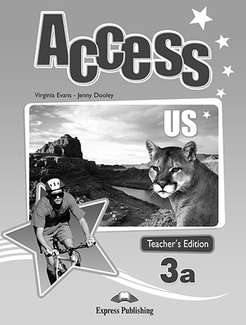 Access US 3a - Teacher's Edition