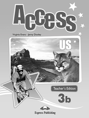 Access US 3b - Teacher's Edition