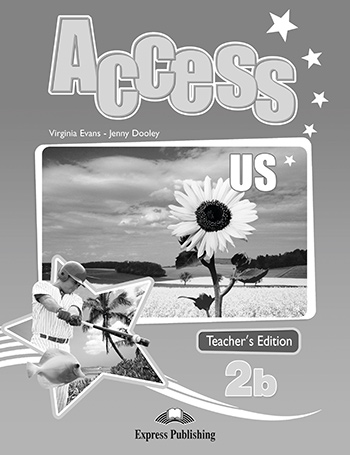 Access US 2b - Teacher's Edition