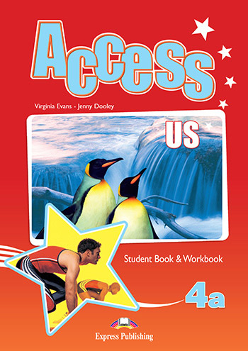 Access US 4a - Student Book & Workbook