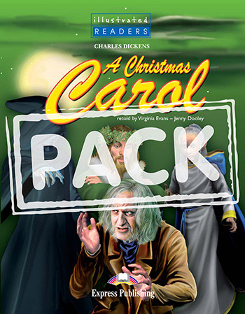 A Christmas Carol - Reader (+ multi-ROM NTSC)