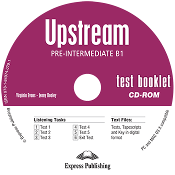 Upstream B1 | Express Publishing