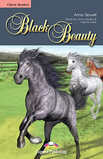 Black Beauty - Reader