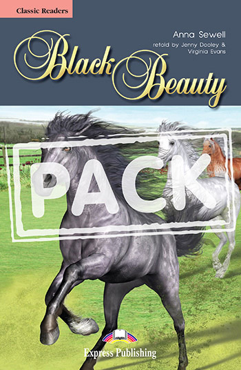 Black Beauty - Reader (+ Audio CD)