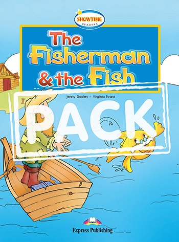 The Fisherman & the Fish - Reader (+ multi-ROM PAL & Cross-platform Application)