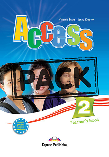 Access 2 - Teacher's Pack