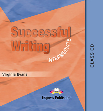 Successful Writing Intermediate - Class Audio CD
