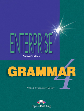 Enterprise 4 - Grammar Book (EN)