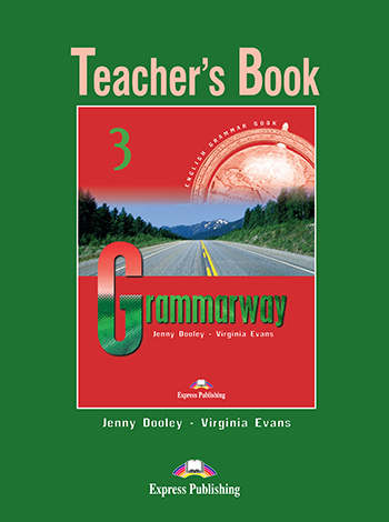 Grammarway 3 - Teacher's Book