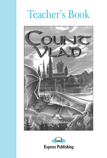 Count Vlad - Teacher's Book