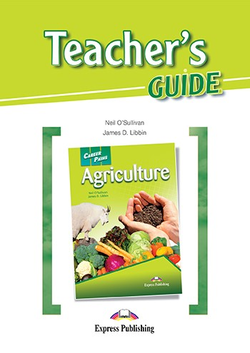 Career Paths: Agriculture - Teacher's Guide