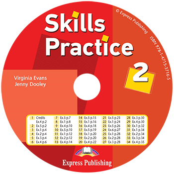 Skills Practice 2 - Audio CD