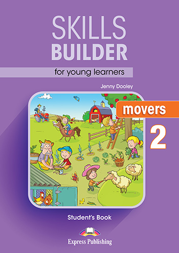 Skills Builder Movers 2