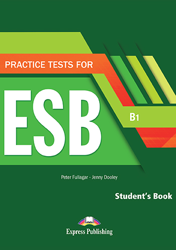 PET for Schools Practice Tests | Express Publishing