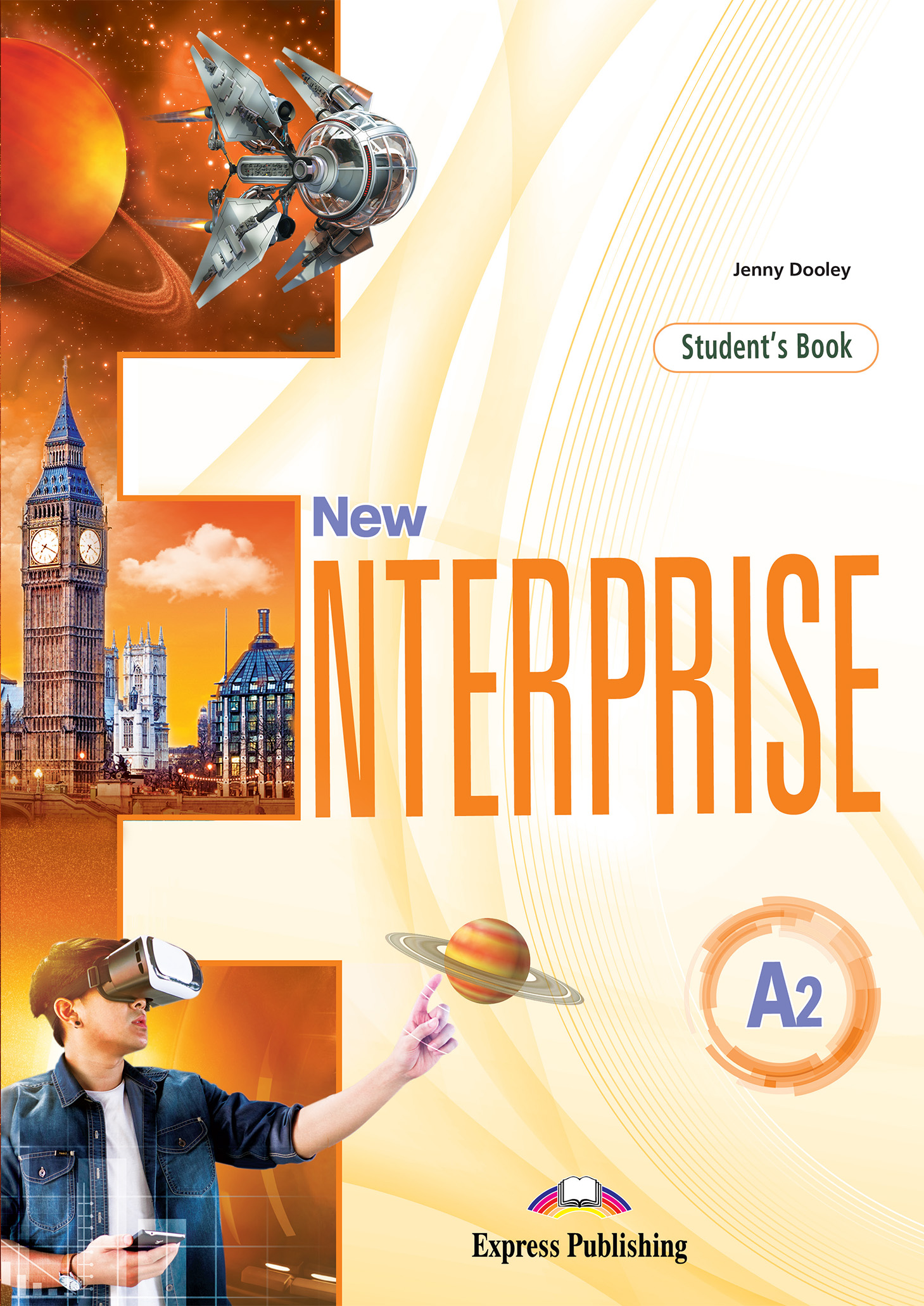 Enterprise 2 Elementary Teacher Book