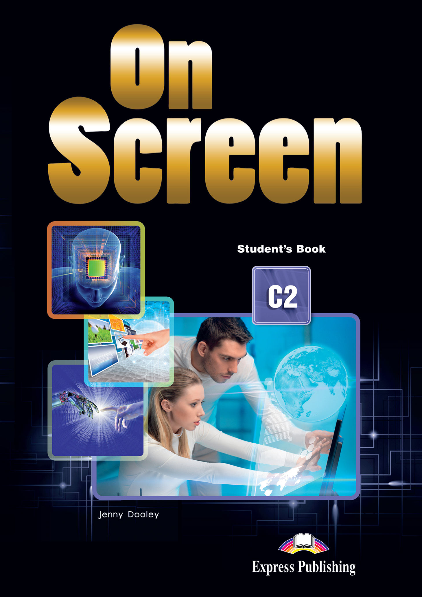 On Screen C2 | Express Publishing