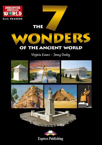 Seven wonders of the world facts & worksheets | kidskonnect.
