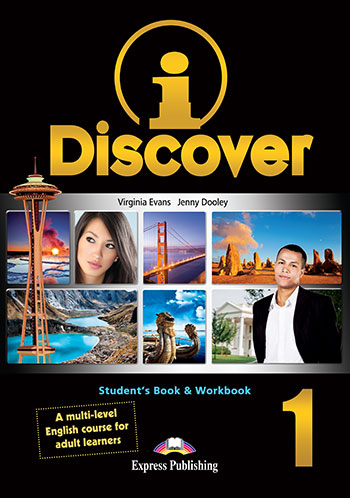 iDiscover 1 | Express Publishing