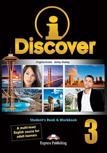 iDiscover 3 | Express Publishing
