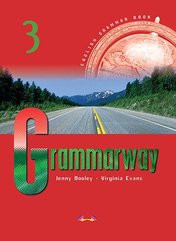 Grammarway 2 ответы