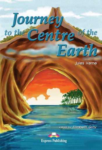 journey to the center of the earth setting