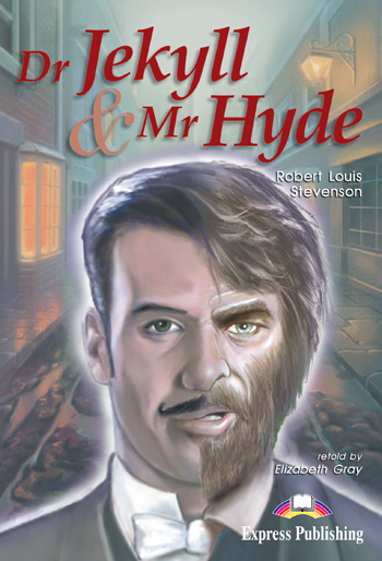 Dr Jekyll Mr Hyde Book