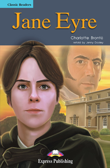 Jane Eyre Adapted Book