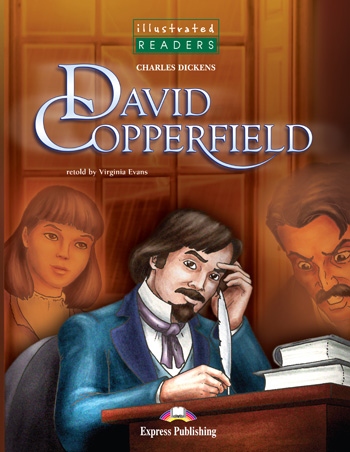 david copperfield illustrated express publishing david copperfield illustrated
