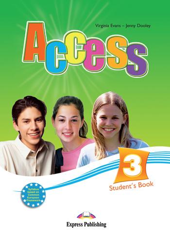 Access 1 Book