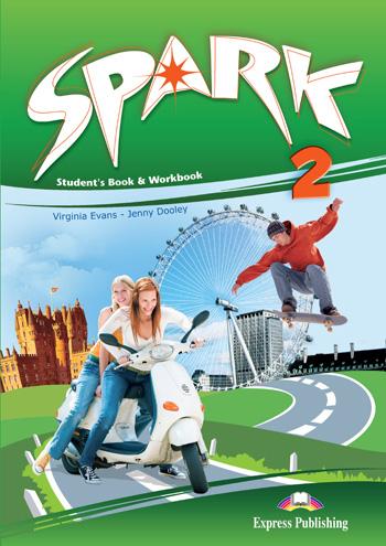 решебник по spark 2