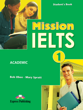Mission iELTS Academic