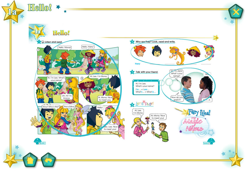 Fairyland 3 Pupils Book Pdf